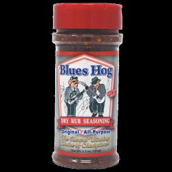 Blues Hog Original Dry Rub Seasoning, 155g