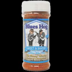 Blues Hog Sweet & Savory Seasoning, 177g