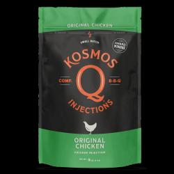 Kosmo´s Q Original Chicken Injection, 453g